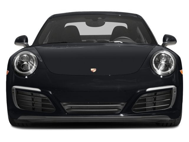 2018 Porsche 911 Base Price Carrera S Coupe Pricing front view