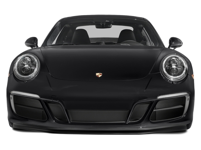 2018 Porsche 911 Base Price Carrera GTS Coupe Pricing front view