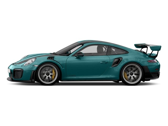 2018 Porsche 911 Pictures 911 GT2 RS Coupe photos side view