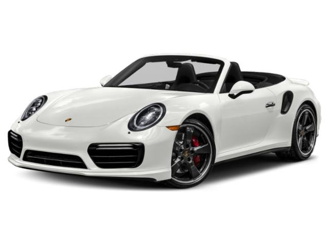2018 Porsche 911 Prices and Values Cabriolet 2D GTS H6