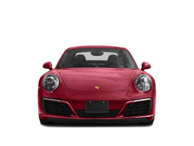 2018 Porsche 911 Base Price Carrera T Coupe Pricing front view