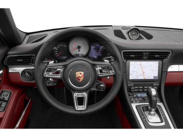 2018 Porsche 911 Base Price Targa 4 Pricing driver's dashboard