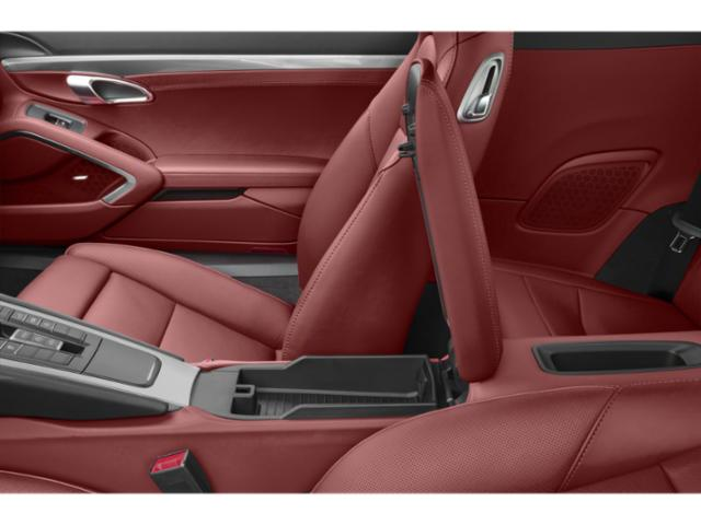 2018 Porsche 911 Base Price Targa 4 Pricing center storage console