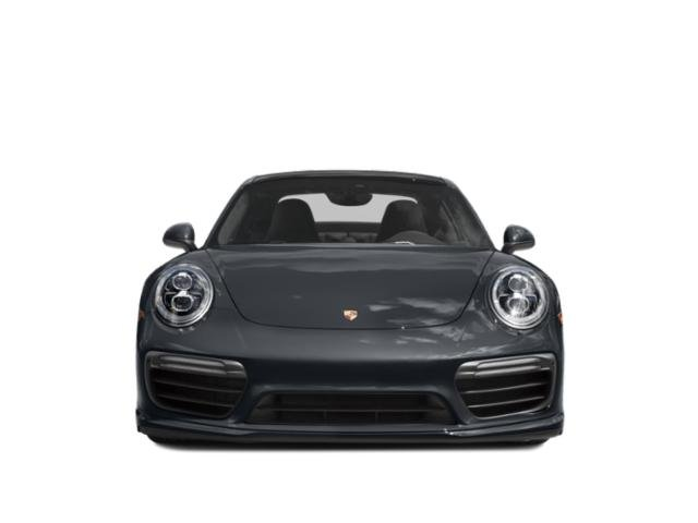 2018 Porsche 911 Base Price Targa 4 Pricing front view