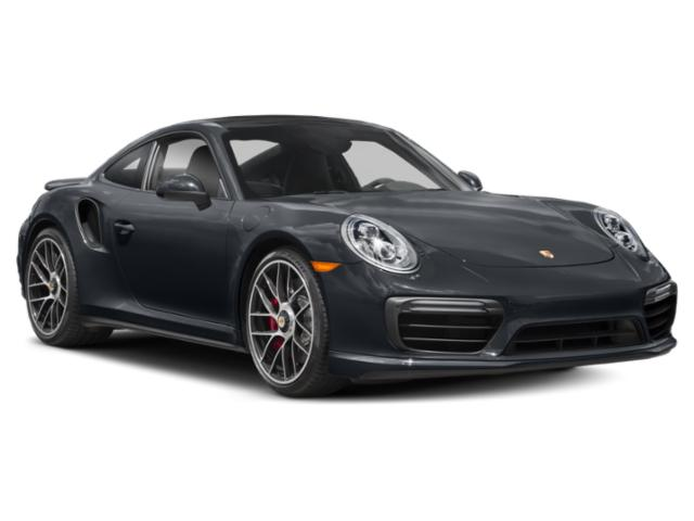 2018 Porsche 911 Prices and Values Cabriolet 2D GTS H6 side front view