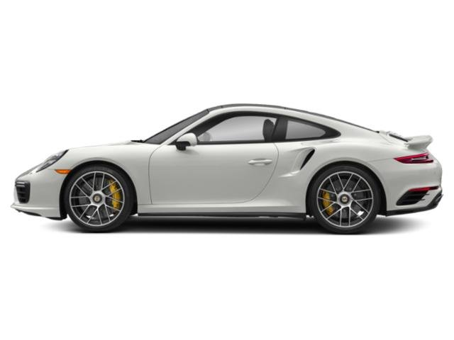 2018 Porsche 911 Base Price Carrera 4 GTS Cabriolet Pricing side view