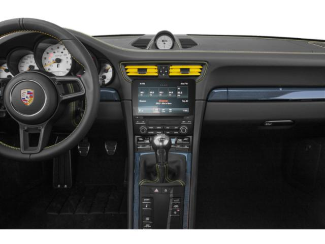 2018 Porsche 911 Base Price Targa 4 Pricing stereo system