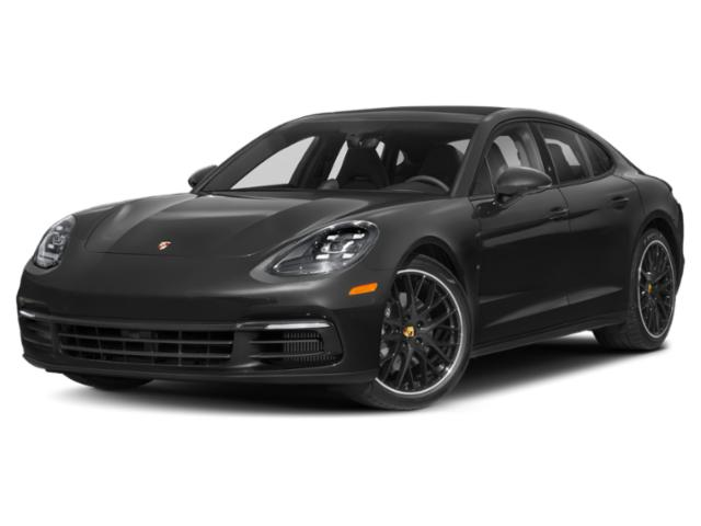 2018 Porsche Panamera Prices and Values Hatchback 4D 4S AWD
