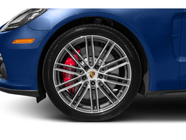 2018 Porsche Panamera Prices and Values Hatchback 4D 4S AWD wheel