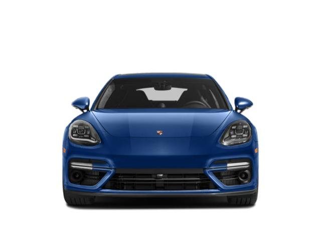 2018 Porsche Panamera Base Price RWD Pricing front view