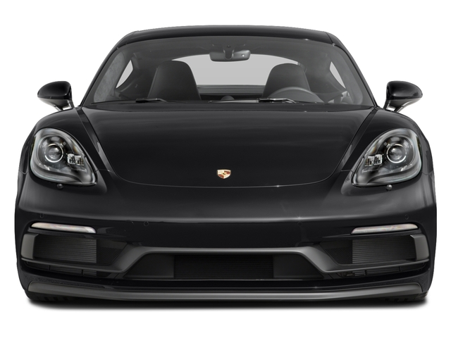 2018 Porsche 718 Cayman Base Price GTS Coupe Pricing front view