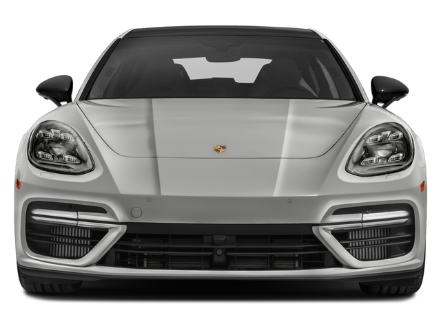 2018 Porsche Panamera Base Price Turbo Sport Turismo AWD Pricing front view