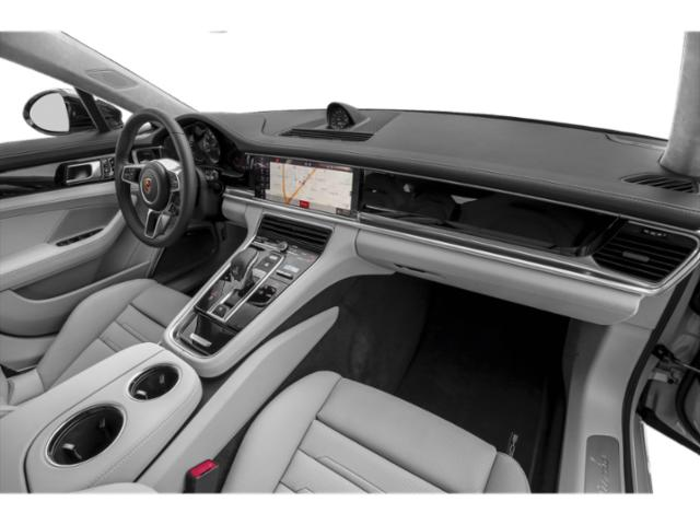 2018 Porsche Panamera Pictures Panamera 4S Sport Turismo AWD photos passenger's dashboard