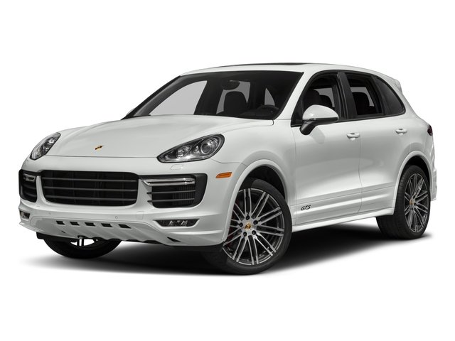 2018 Porsche Cayenne Base Price GTS AWD Pricing side front view