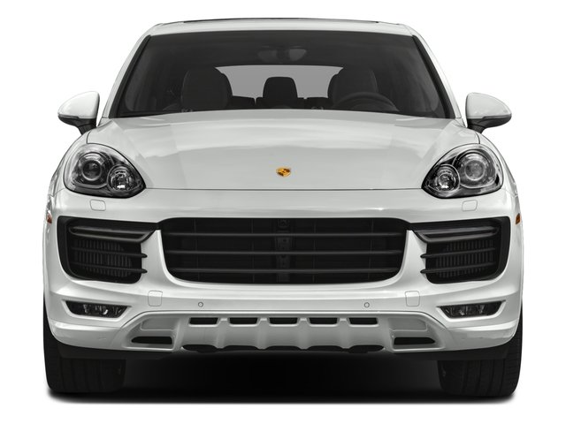 2018 Porsche Cayenne Base Price GTS AWD Pricing front view