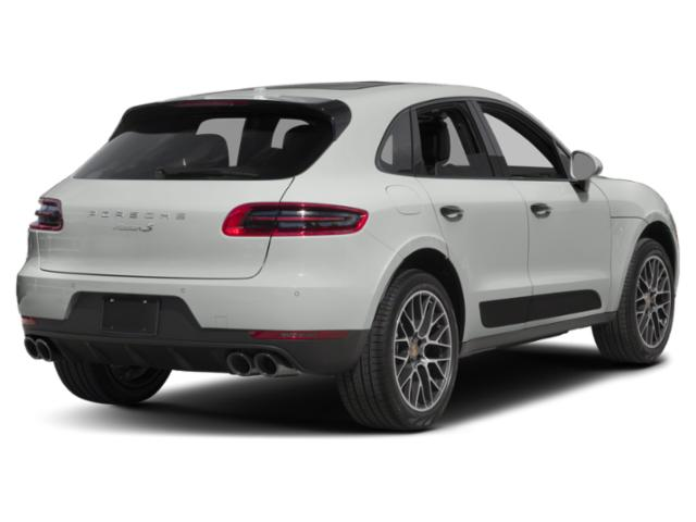 Porsche Macan Crossover 2018 Utility 4D Sport Edition AWD - Фото 2