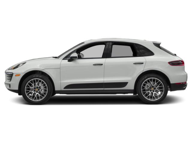 Porsche Macan Crossover 2018 Utility 4D Sport Edition AWD - Фото 3