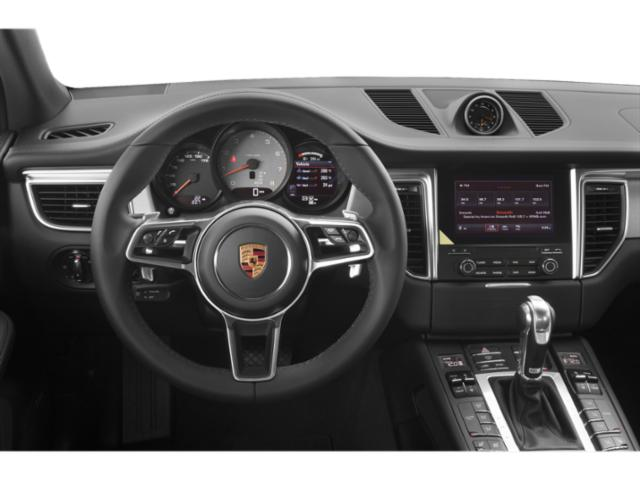 Porsche Macan Crossover 2018 Utility 4D Sport Edition AWD - Фото 4