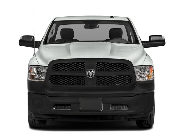 2018 Ram Truck 1500 Pictures 1500 Express 4x2 Reg Cab 6'4 Box photos front view