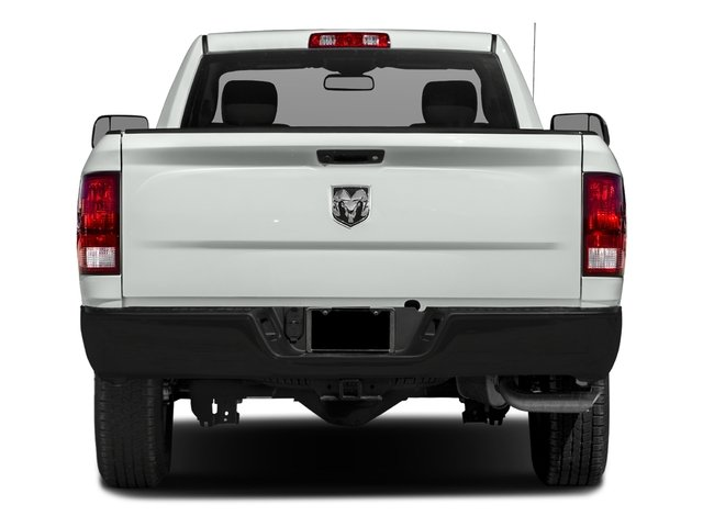 2018 Ram Truck 1500 Pictures 1500 Express 4x2 Reg Cab 6'4 Box photos rear view