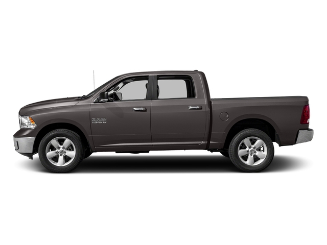 2018 Ram Truck 1500 Pictures 1500 SLT 4x4 Crew Cab 5'7 Box photos side view