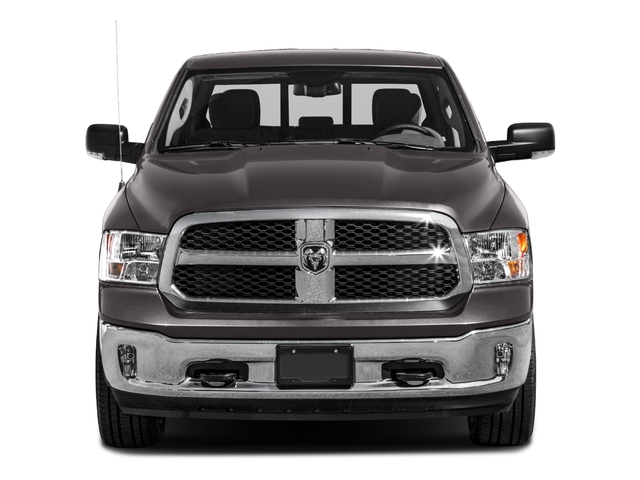 2018 Ram Truck 1500 Pictures 1500 SLT 4x4 Crew Cab 5'7 Box photos front view