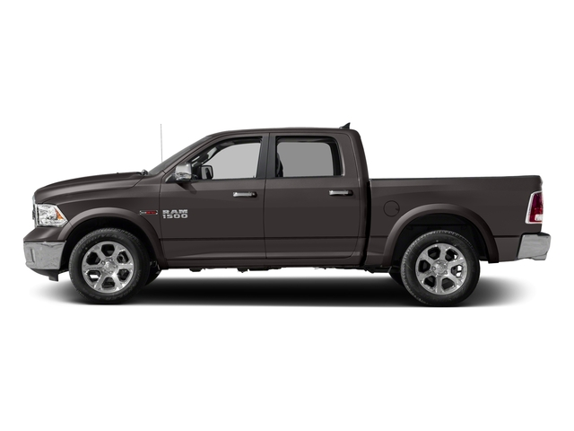 2018 Ram Truck 1500 Base Price Laramie 4x2 Crew Cab 5'7 Box Pricing side view