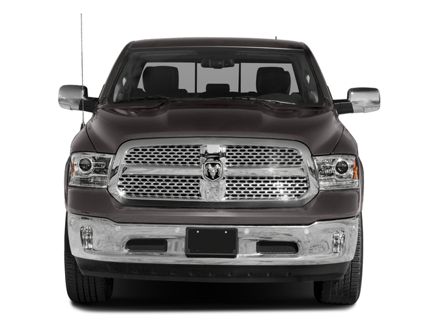 2018 Ram Truck 1500 Base Price Laramie 4x2 Crew Cab 5'7 Box Pricing front view