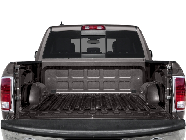 2018 Ram Truck 1500 Base Price Laramie 4x2 Crew Cab 5'7 Box Pricing open trunk