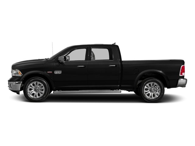 2018 Ram Truck 1500 Base Price Limited 4x2 Crew Cab 5'7 Box *Ltd Avail* Pricing side view