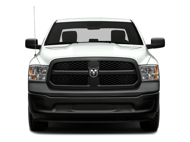2018 Ram Truck 1500 Base Price Express 4x4 Quad Cab 6'4 Box Pricing front view