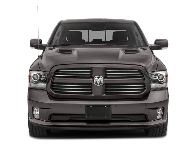2018 Ram Truck 1500 Base Price Sport 4x2 Crew Cab 6'4 Box *Ltd Avail* Pricing front view