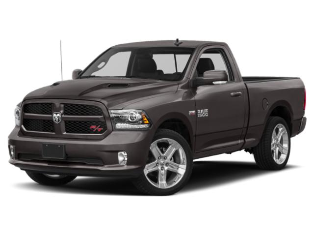 2018 Ram Truck 1500 Prices and Values Crew Cab Limited 2WD
