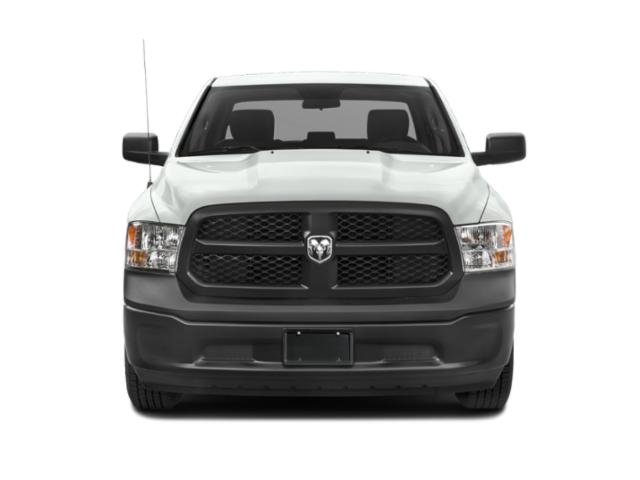 2018 Ram Truck 1500 Prices and Values Quad Cab Laramie 4WD front view