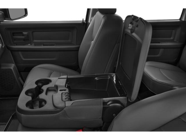 2018 Ram Truck 1500 Prices and Values Crew Cab Bighorn/Lone Star 4WD center storage console