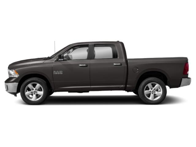 2018 Ram Truck 1500 Prices and Values Quad Cab Bighorn/Lone Star 4WD side view