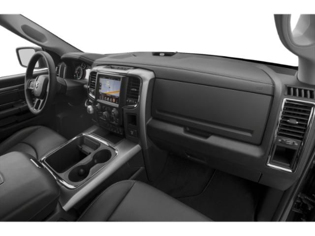 2018 Ram Truck 1500 Prices and Values Crew Cab Sport 2WD passenger's dashboard