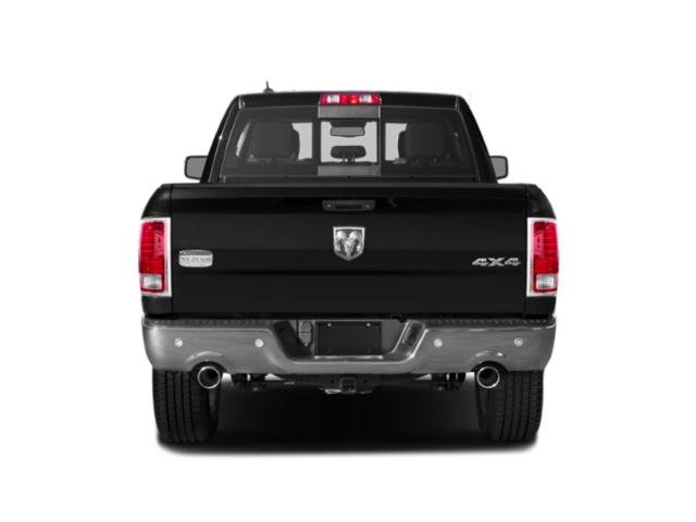 2018 Ram Truck 1500 Prices and Values Quad Cab Laramie 4WD rear view