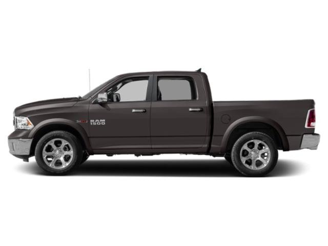 2018 Ram Truck 1500 Pictures 1500 Crew Cab Limited 2WD photos side view