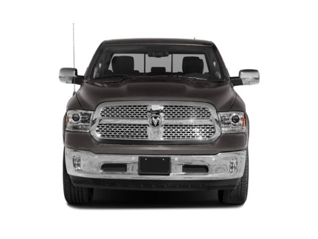 2018 Ram Truck 1500 Prices and Values Crew Cab Bighorn/Lone Star 2WD front view