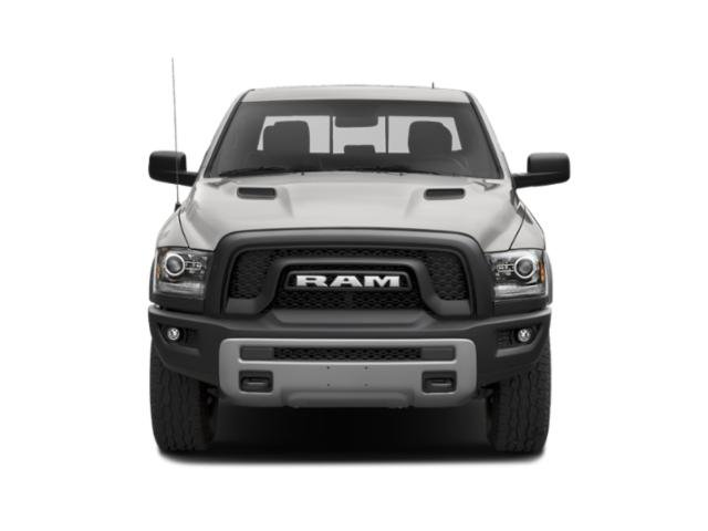 2018 Ram Truck 1500 Prices and Values Quad Cab Bighorn/Lone Star 4WD front view