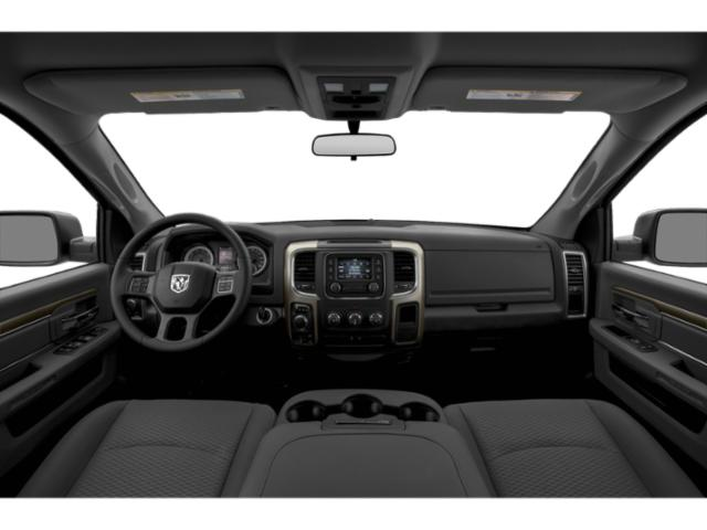 2018 Ram Truck 1500 Prices and Values Crew Cab Bighorn/Lone Star 2WD full dashboard