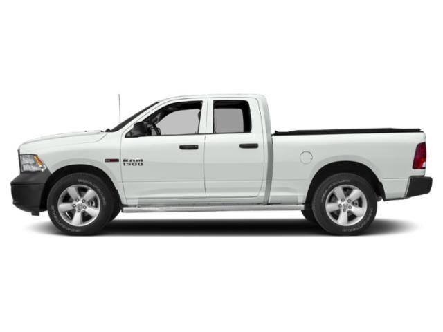 2018 Ram Truck 1500 Prices and Values Crew Cab Bighorn/Lone Star 2WD side view