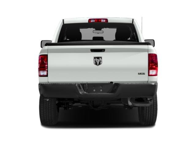 2018 Ram Truck 1500 Prices and Values Crew Cab Limited 2WD rear view