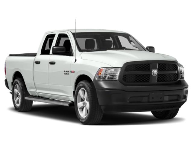 2018 Ram Truck 1500 Prices and Values Crew Cab Bighorn/Lone Star 4WD side front view
