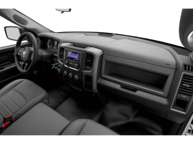 2018 Ram Truck 1500 Prices and Values Quad Cab Tradesman 2WD passenger's dashboard