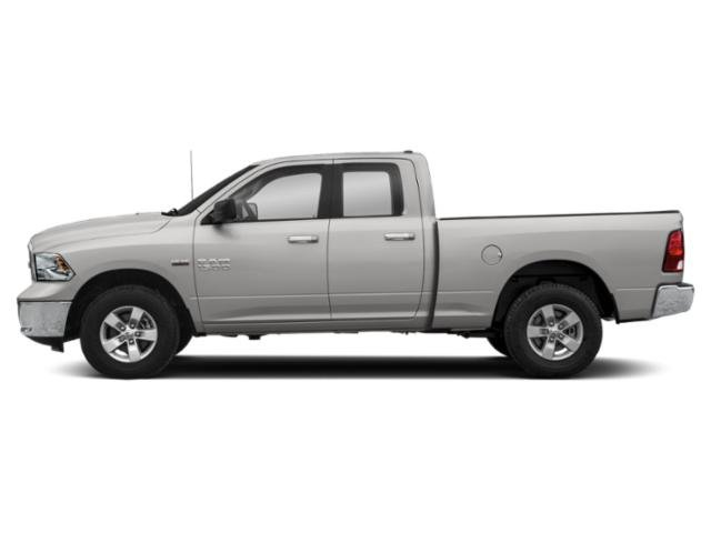 2018 Ram Truck 1500 Prices and Values Crew Cab Sport 2WD side view