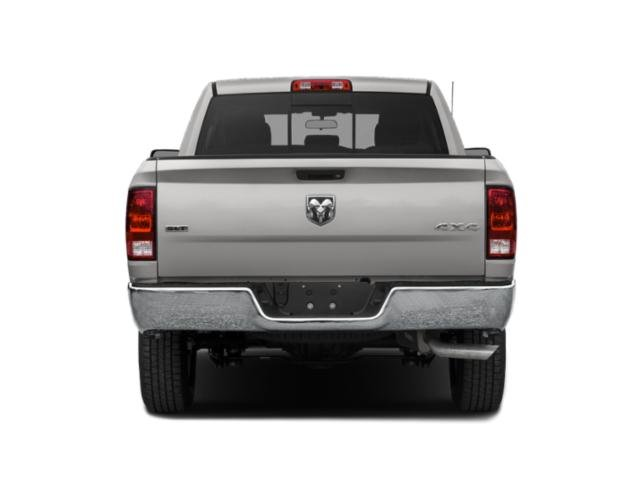 2018 Ram Truck 1500 Prices and Values Quad Cab Tradesman 2WD rear view