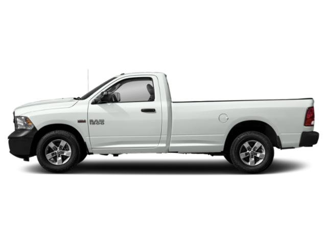 2018 Ram Truck 1500 Prices and Values Quad Cab Laramie 4WD side view