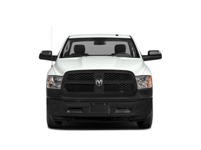 2018 Ram Truck 1500 Prices and Values Crew Cab Limited 2WD front view